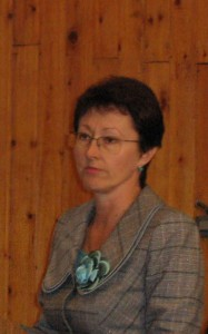 Манаенкова