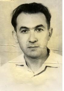 Медриш Давид Наумович