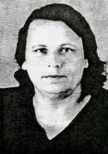 Хрымова