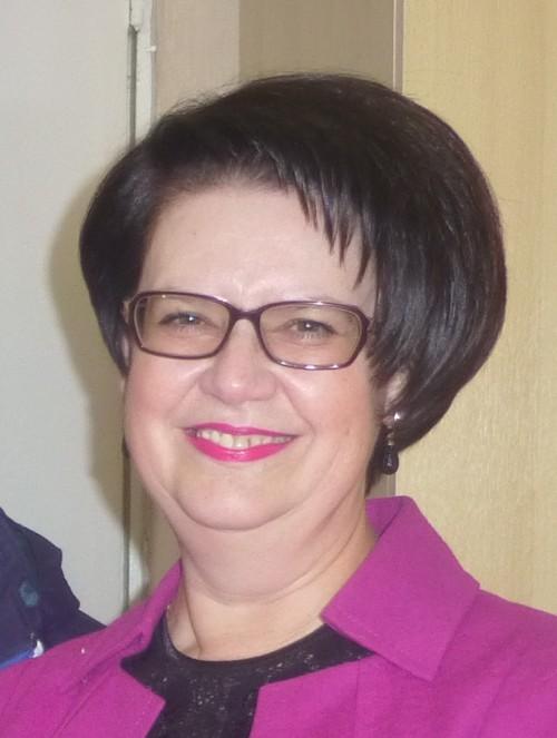 Бородаева Лариса Георгиевна