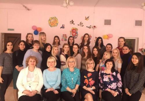 Студенты ВГСПУ приняли участие в мероприятиях,посвященных Международному дню человека с синдромом Дауна и Международному дню распространения информации о проблеме аутизма.