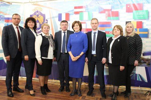 Всероссийский научно-практический семинар «Образовательные и реабилитационные технологии для детей с расстройствами аутистического спектра»