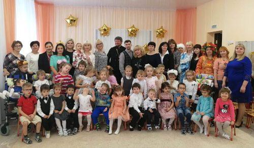 Преподаватели и студенты факультета социальной и коррекционной педагогики ВГСПУ стали организаторами мероприятий к Международному дню инвалидов