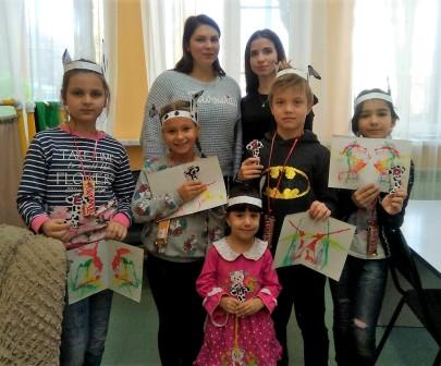 Факультет социальной и коррекционной педагогики ВГСПУ продолжает активно взаимодействовать с образовательными организациями и социальными центрами Волгограда.