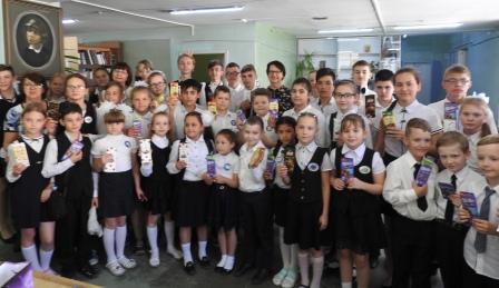 На базе ВГСПУ состоялся V областной конкурс чтецов среди детей с нарушениями слуха г. Волгограда и Волгоградской области на тему: «Что такое хорошо, что такое плохо?»