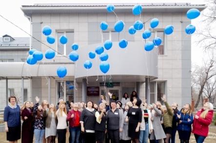 Преподаватели, студенты, магистранты ВГСПУ провели региональный научно-практический семинар «Социально-реабилитационная помощь лицам с расстройствами аутистического спектра», приуроченный к Международному дню распространения информации об аутизме.