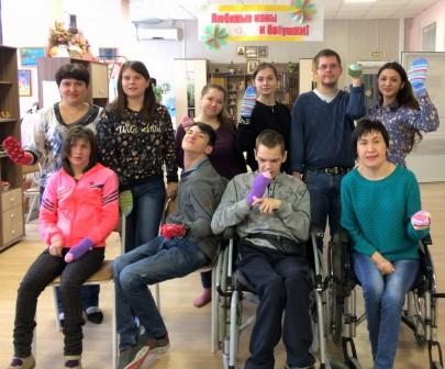 Студенты и преподаватели Факультета социальной и коррекционной педагогики провели целый ряд мероприятий, приуроченных к Международному дню человека с синдромом Дауна.