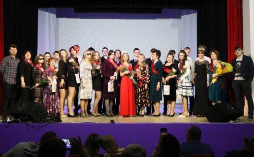 Студентки ВГСПУ приняли участие в конкурсе «Незримая красота»