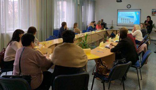 Преподаватели ВГСПУ приняли участие в научно-практической конференции «Студенческое мировоззрение и аспекты реализации инклюзивного образования в регионе»
