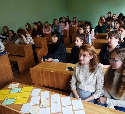 День открытых дверей факультета социальной и коррекционной педагогики