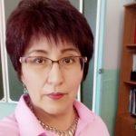 Рисунок профиля (Agipa Kadiskalieva)