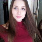 Рисунок профиля (Алина Силкина)