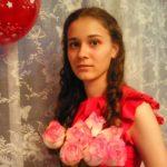 Рисунок профиля (Бочкарёва Елизавета)