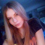 Рисунок профиля (Анастасия Украинская)