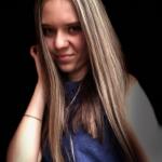 Рисунок профиля (Марина Алифанова)