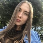 Рисунок профиля (Елизавета Бабичева АНБ-311)