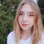 Рисунок профиля (Екатерина Хабарова)