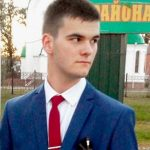 Рисунок профиля (Дмитрий Юрин)