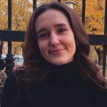 Рисунок профиля (Филонова Елизавета)