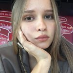 Рисунок профиля (Ляпина Наталья)