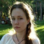 Рисунок профиля (Лада Кудрявцева ВАБ-311)