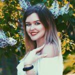 Рисунок профиля (Дарья Елистратова)