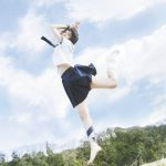 Рисунок профиля (Юлия Каменева)