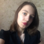 Рисунок профиля (Ульяна Степанчук АВБ-411)
