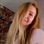 Рисунок профиля (Дарья Юдина)