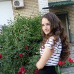 Рисунок профиля (Тарасова Екатерина)