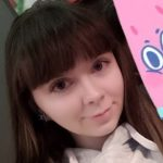 Рисунок профиля (Екатерина Колесова)