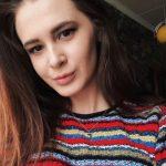 Рисунок профиля (Валерия Заплетина)