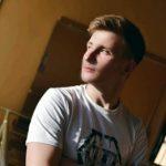 Рисунок профиля (Михаил Филимонов)