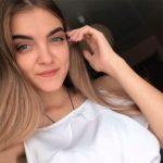 Рисунок профиля (Ксения Коткова)