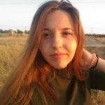 Рисунок профиля (Полина Пащенко)