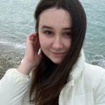 Рисунок профиля (Юлия Кондратович)