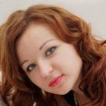 Рисунок профиля (Марина Князева)