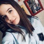 Рисунок профиля (Виктория Сероштанова)