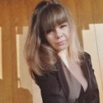 Рисунок профиля (Калинина Валерия)