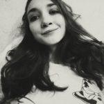 Рисунок профиля (Виктория Косюра)