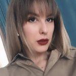 Рисунок профиля (Диана Дмитриева)