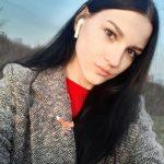 Рисунок профиля (Вероника Сахарова)