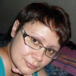 Рисунок профиля (Виктория Гончарова)