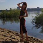 Рисунок профиля (Екатерина Хрипунова)