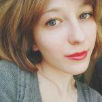Рисунок профиля (Арина Давиденко)