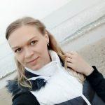 Рисунок профиля (Ольга Навальная)