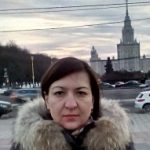 Рисунок профиля (Толстикова Светлана)