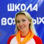 Рисунок профиля (Лидия Владимировна Осипова)