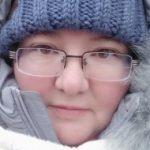 Рисунок профиля (Виктория Шалунова)
