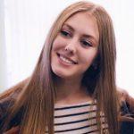 Рисунок профиля (Гукк Ангелина Д-ДБ-11)